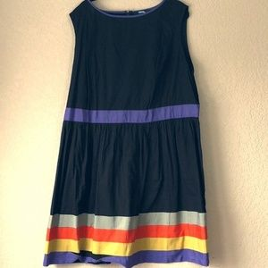 ASOS Curve Smock Dress